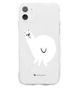 iPhoneケースをSUZURI.jpにて販売中です