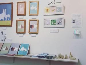 東京千駄木フリュウ・ギャラリー「へんないきもの展10」