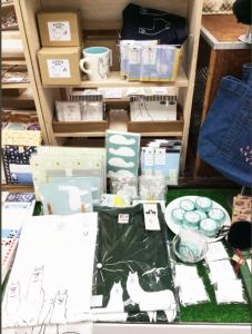 東急ハンズ池袋店「MONOCHRO ZOO 」出店
